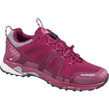 T Aegility Low Hiking Shoe - Women's
