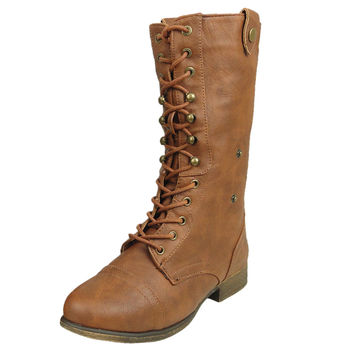 Best Lace Up Womens Combat Boots Products on Wanelo