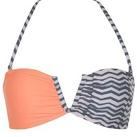 Gossip Collection Orange Dream Swimwear Top - Women's Swimwear | Buckle