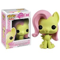 Funko POP! My Little Pony® Fluttershy Vinyl Figure