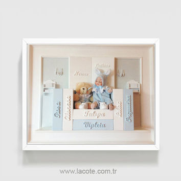 blue nursery art, baby girl nursery decor, girl nursery decor, baby boy nursery decor,baby boy, baby girl, baby gifts, ,baby room decor