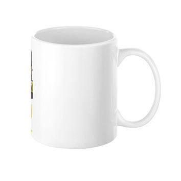 Team daryl minions Coffee Mug