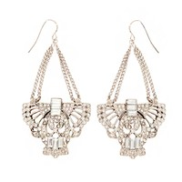 Astor Chandelier Earrings
