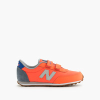 Boys New Balance For crewcuts 410 Sneakers