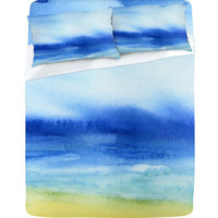 DENY Designs Home Accessories | Jacqueline Maldonado Sea Church Sheet Set