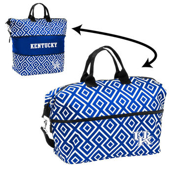 Kentucky Wildcats NCAA Expandable Tote