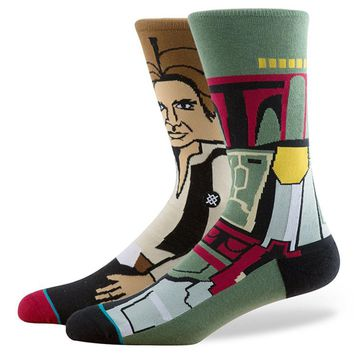 Stance: Star Wars Collection Bounty Socks