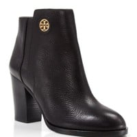 Tory Burch Junction High Heel Booties | Bloomingdales's
