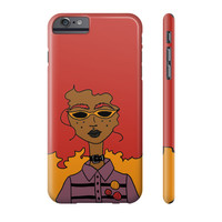 Cinnamon Girl Phone Case