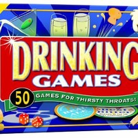 Drinking Games - Cheatwell Games