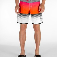 Lost Glo Band Boardshort
