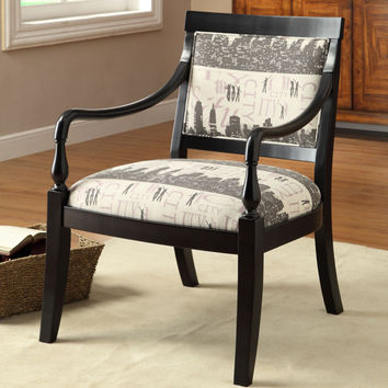 Cityscape Accent Chair by Coast to Coast Furniture