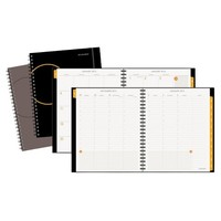 2015 AT-A-GLANCE® Plan/Write/Remember Weekly/Monthly Planner - Assorted Color