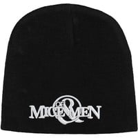 Of Mice & Men Men's Logo Beanie Black