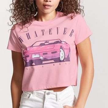 Barbie Graphic Tee