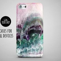 Phone Case - iPhone 8 Case Marble iPhone X Case - Free Shipping