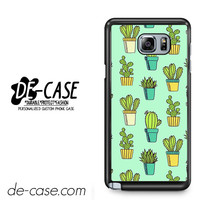 Cactus For Samsung Galaxy Note 5 Case Phone Case Gift Present