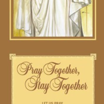 Pray Together, Stay Together (Statement)
