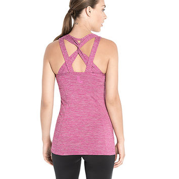 Debbie Yoga Tank Top