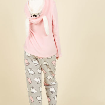 Come On Get Hoppy Pajamas | Mod Retro Vintage Underwear | ModCloth.com