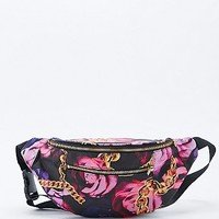 Jaded Rose Chain Bum Bag - Urban Outfitters