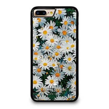 KATE SPADE NEW YORK DAISY MAISE iPhone 4/4S 5/5S/SE 5C 6/6S 7 8 Plus X Case