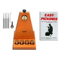 Locksmith School In A Box Progressive Lock Picking Learning System - ST-23 by SouthOrd Lock Picks & Locksmith Supplies