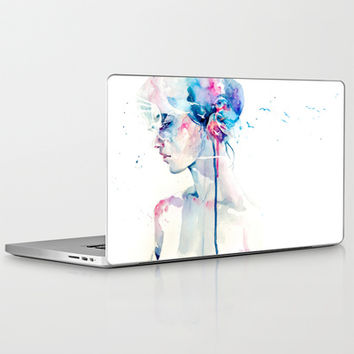 loss Laptop & iPad Skin by Agnes-cecile