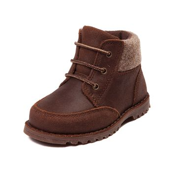 Toddler/Youth UGG® Orin Wool Boot