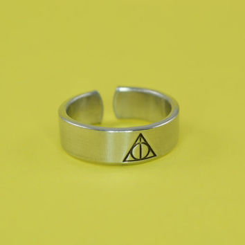 Always Ring - Harry Potter