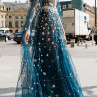 Constellation Cape | Moda Operandi