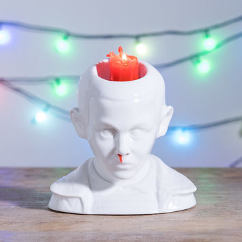 Eleven Bleeding Nose Candle | FIREBOX