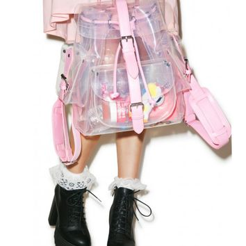Teenage Dream Backpack | Dolls Kill