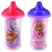 Munchkin PAW Patrol™ Click Lock™ 9oz Insulated Sippy Cup2 Pack