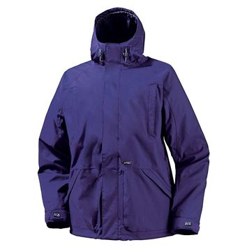 Burton Hood Snowboard Jacket - Men's - X-Large - Sizzurp.