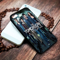 The Tomorrow People Iphone 4 4s 5 5s 5c 6 6plus 7 case / cases