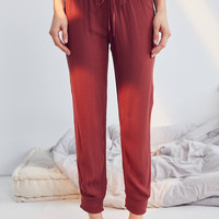 Out From Under Chrissy Crinkle Beach Pant | Urban Outfitters