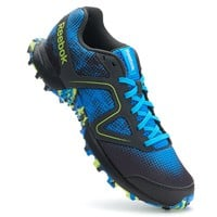 Reebok DirtKicker Trail 2 Men's Trail Running Shoes (Blue Yellow)