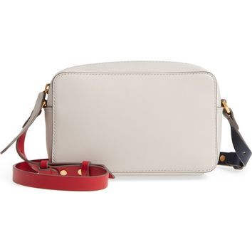 Anya Hindmarch Mini Circles Leather Crossbody Bag | Nordstrom