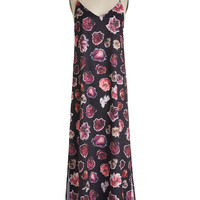 Rose and Sonnets Dress | Mod Retro Vintage Dresses | ModCloth.com