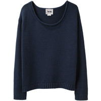 Acne Sapata Boatneck Sweater