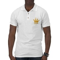 Golden Best Dad Polo from
