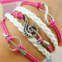 Stylish Great Deal Gift Shiny New Arrival Awesome Hot Sale Vintage Handcrafts Bracelet [6047667521]