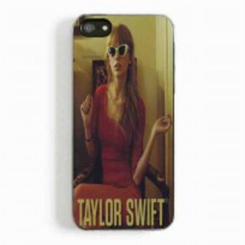 taylor swift for iphone 5 and 5c case