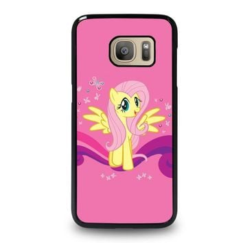 MY LITTLE PONY FLUTTERSHY Samsung Galaxy S7 Case Cover