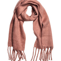 H&M Long Scarf $24.99