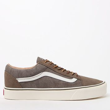 Vans Vintage Old Skool Lite Shoes at PacSun.com
