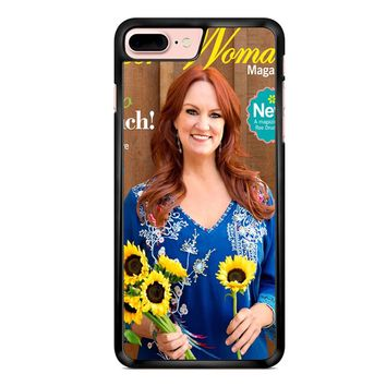 The Pioneer Woman 3 iPhone 7 Plus Case