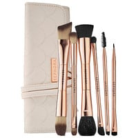 SEPHORA COLLECTION Double Time Double Ended Brush Set
