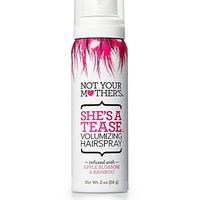 Not Your Mother's Volumizing Hairspray